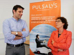 Pulsalys parle de nous !