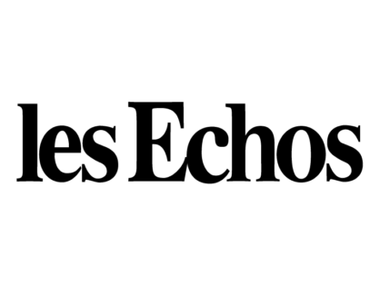 "OncoFactory highlighted by ""Les Echos"""