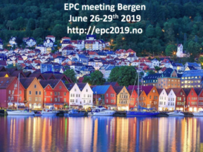 51th meeting of the European Pancreatic Club in Bergen