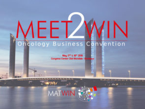 Oncofactory presents its technology at Matwin Convention in Bordeaux