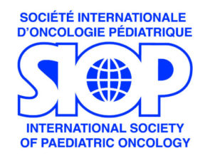 OncoFocarory presents a poster at SIOP